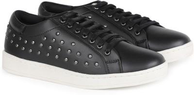 North Star 5216942 Sneakers For Women(Black) at flipkart