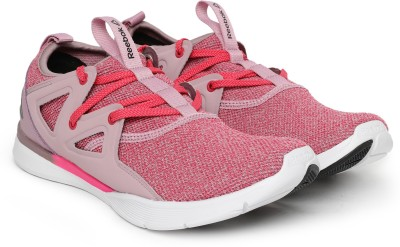 dc431177930 31% OFF on REEBOK UPURTEMPO ADVANCED Training   Gym Shoes For Women(Pink)