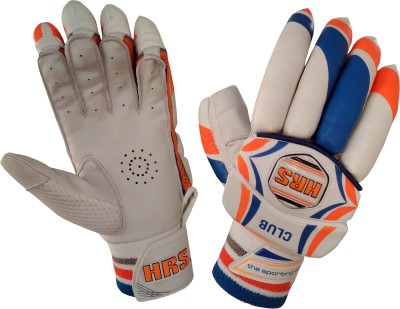 HRS Cricket Club Batting Gloves, Youth Batting Gloves(Assorted Colors)