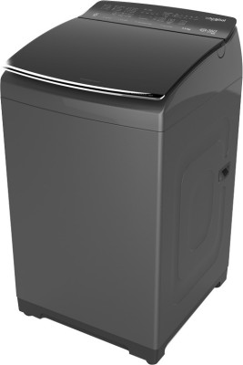 Whirlpool 7.5 kg Fully Automatic Top Load Washing Machine Grey(BLOOMWASH PRO) (Whirlpool)  Buy Online