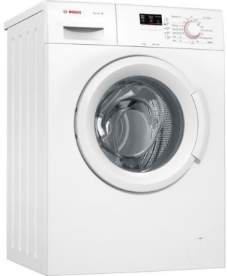 Bosch 6 kg Fully Automatic Front Load Washing Machine White(WAB16061IN) (Bosch)  Buy Online