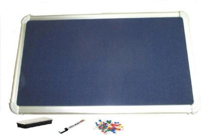 SHARRY DESIGNS Non Magnetic Non magnetic Melamine Small Whiteboards(Set of 0, White)