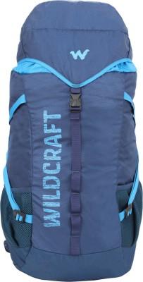 Wildcraft Flip Ruck 1 Rucksack - 45 L(Blue)