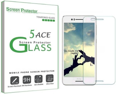 Ace Above Tempered Glass Guard for HTC Desire 516 Dual SIM