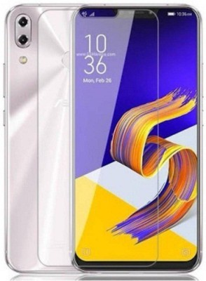 7Rocks Tempered Glass Guard for Asus Zenfone 5Z(Pack of 1)
