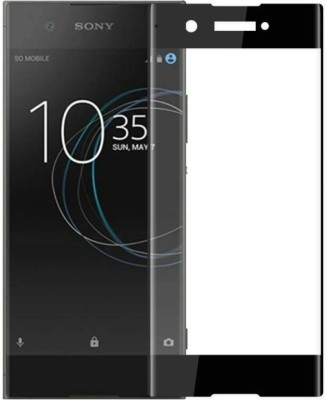 MRNKA Tempered Glass Guard for Sony Xperia XA1 Plus