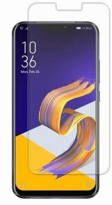 Power Tempered Glass Guard for Asus Zenfone 5Z(Pack of 1)