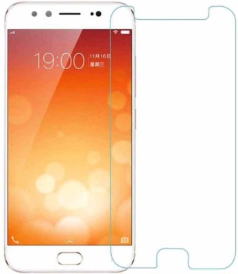 Heartly Tempered Glass Guard for Vivo V5 Plus(Pack of 1)