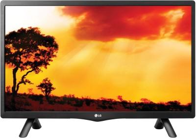 LG 60cm (24 inch) HD Ready LED TV(24LK454A)