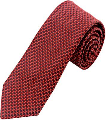 Exotica Fashions Polka Print Tie