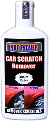 INDOPOWER Scratch Remover Liquid(100 ml)