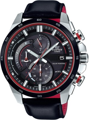 Casio EX380 Edifice Analog Watch For Men