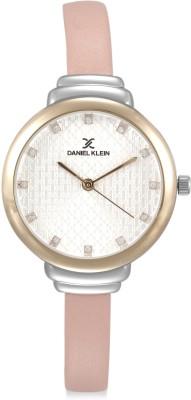 DANIEL KLEIN GIFT-LADYS Analog Watch - For Women