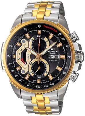 CASIO ED439 Edifice ( EF-558SG-1AVDF ) Analog Watch - For Men