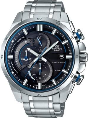 Casio EX377 Edifice Analog Watch For Men