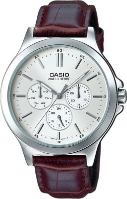 Casio A1177 Enticer Men