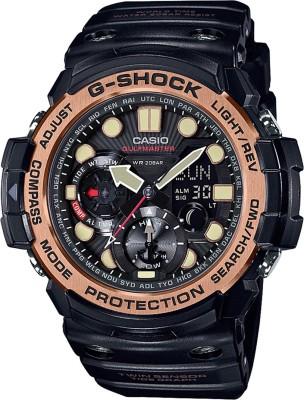 Casio G725 G-Shock Analog-Digital Watch For Men