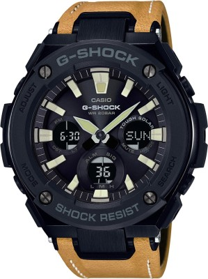 Casio G736 G-Shock Analog-Digital Watch For Men