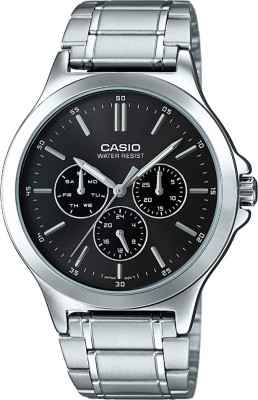 Casio A1173 Enticer Men