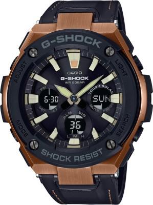 Casio G735 G-Shock Analog-Digital Watch For Men