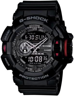 Casio G566 G-Shock Analog-Digital Watch For Men