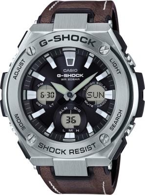 Casio G737 G-Shock Analog-Digital Watch For Men