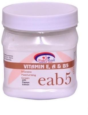 PINKROOT VITAMIN EAB5 CREAM 500 ml