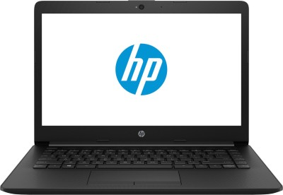 HP 14q Core i3 7th Gen - (4 GB/1 TB HDD/DOS) 14q-cs0009TU Thin and Light Laptop(14 inch, Jet Black, 1.47...