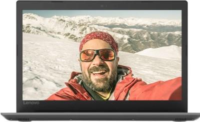 Lenovo Ideapad 320E Core i3 6th Gen - (4 GB/1 TB HDD/DOS) 320-14ISK Laptop(14 inch, Onyx Black, 2.1 kg)