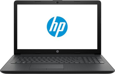 HP 15q Core i3 7th Gen - (8 GB/1 TB HDD/DOS) 15q-ds0017TU Laptop(15.6 inch, Sparkling Black, 2.04 kg)