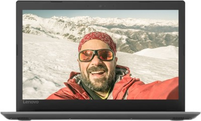 Lenovo Ideapad 330 Core i5 8th Gen - (8 GB/1 TB HDD/DOS/2 GB Graphics) 330-15IKB Laptop(15.6 inch, Onyx Black, 2.2 kg)
