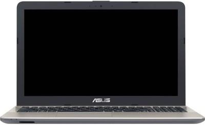 Asus APU Quad Core E2 - (4 GB/500 GB HDD/Windows 10 Home) X540YA-XO760T Laptop(15.6 inch, Black, 2 kg)