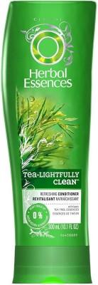 Herbal Essences Tea-Lightfully Clean Refreshing Conditioner - 300ml (10.1oz)(300 ml)