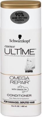Schwarzkopf Essence Ultime Omega Repair Conditioner 250ml(250 ml)