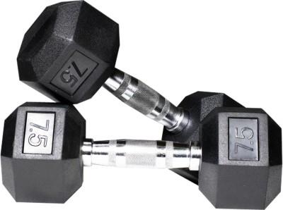 Headly DM HEXA 7.5KG COMBO16 Fixed Weight Dumbbell