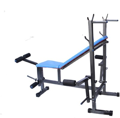 Star X 8 in 1 MP bench Multipurpose Fitness Bench