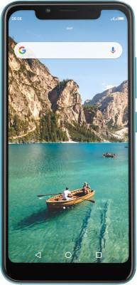 iVooMi Z1 (Ocean Blue, 16 GB)(2 GB RAM)