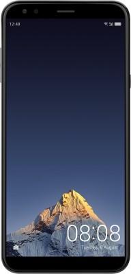 InFocus Vision 3 (Midnight Black, 32 GB)(3 GB RAM)
