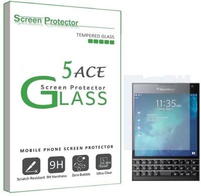 Mobile Care Screen Guard for Blackberry Passport