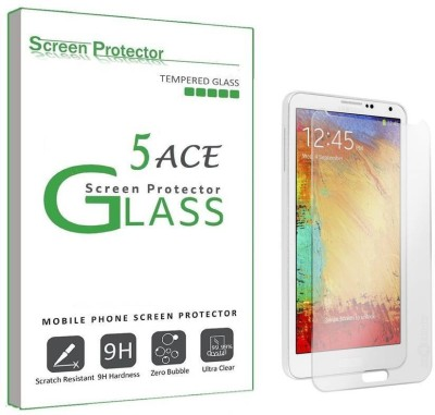 5 ACE Impossible Screen Guard for Samsung NOTE3(N9000)(Pack of 2)