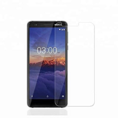 Spectacular Ace Tempered Glass Guard for NOKIA 8