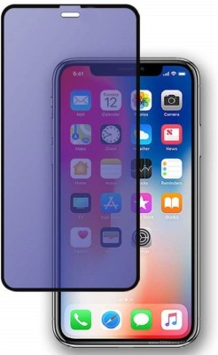 Novo Style Tempered Glass Guard for Apple iPhone X(Pack of 1)
