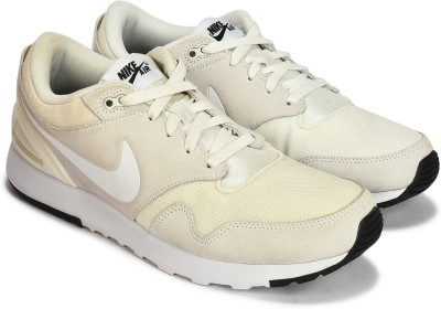 Nike AIR VIBENNA Running Shoes For Men(White) 1