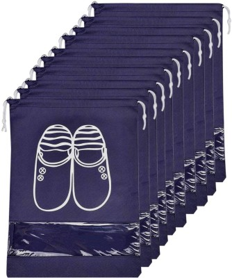 Lify Shoe Pouch(Blue)