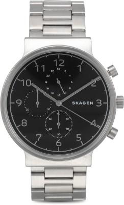 Skagen SKW6360 ANCHER Analog Watch  - For Men at flipkart