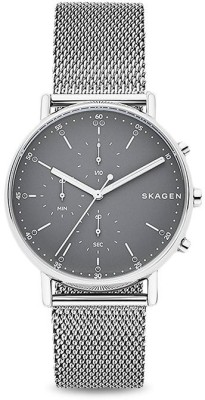 Skagen SKW6464 SIGNATUR Analog Watch  - For Men at flipkart