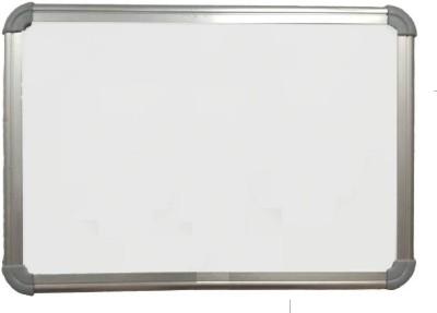 JS MART Non Magnetic Non magnetic Melamine Small Whiteboards(Set of 0, White)