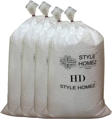 Style Homez High Density Bean Bag Refill for Bean Bag 7 KG Bean Bag Filler(Standard)