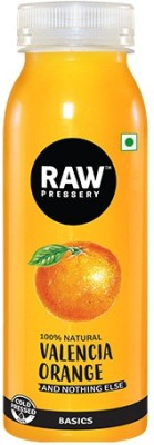 Raw Pressery Valencia Orange(250 ml)