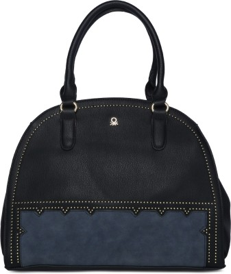 c91e78b6e 55% OFF on United Colors of Benetton 18A6WBAG5504I Blue Shoulder Bag